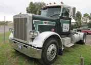 1981 PETERBILT 357 300 CUMMINS /13 SPEED LHD