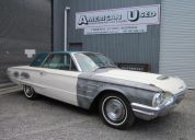 1965 FORD THUNDERBIRD COUPE 390 V8  AUTO LHD