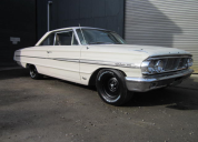 1964 FORD GALAXIE 390 2 DOOR FASTBACK LHD