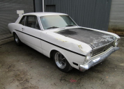 1967 FORD FALCON COUPE 302 AUTO LHD DRIVER PROJECT .