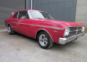 1967 FORD FALCON FUTURA SPORTS COUPE 289 /AUTO LHD