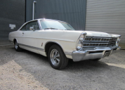 1967 FORD GALAXIE XL 39O AUTO