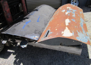1970/81 PONTIAC FIREBIRD / TRANS AM DOOR ASSY