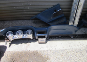1963 FORD THUNDERBIRD ASSORTED PARTS