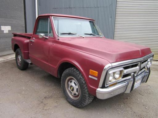 1970 20GMC 20Jimmy 03 as well Bedryder Seating Systems further 1970 Gmc C20 Stepside Pickup 350 Auto Lhd in addition 488851734524476324 in addition 1971 GMC K2500 Leitchfield KY 131918862. on 1970 gmc truck