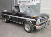 1970 FORD F100 RANGER 390 V8  AUTO LONG TUB LHD