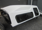 LEER 8 FOOT CANOPY TO SUIT GMC / CHEVROLET 73 TO 98