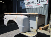 1967 to 1972 GMC /  CHEVROLET C10 SHORT  STEPSIDE TUB