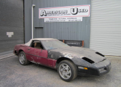 1988 CHEVROLET CORVETTE  ROADSTER PARTS CAR