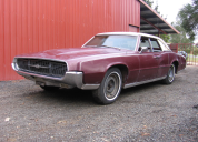 1967 FORD THUNDERBIRD 428
