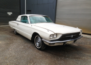 1966 FORD THUNDERBIRD 390 /AUTO LHD PROJECT