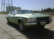1974 PLYMOUTN ROADRUNNER  318 LHD
