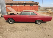 1966 FORD FAIRLANE GTA S CODE 390 TRIPOWER AUTO LHD