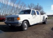 1988 FORD F350 LARIAT 4 DOOR 460 AUTO LHD