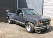 1988 GMC 1500 STEPSIDE LHD