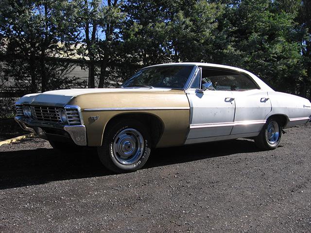 1967 chevy impala 4 door galleryhip com the hippest galleries